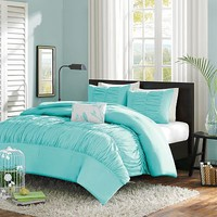 MiZone Cristy Comforter Set