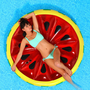Urban Outfitters - Watermelon Slice Pool Float
