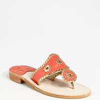 Jack Rogers Thong Sandal | Nordstrom