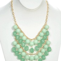 Green with Envy - New Arrivals