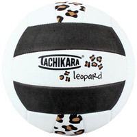 Tachikara Leopard Print Volleyball - Volleyball.Com