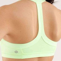 run: sprint bra | women's bras | lululemon athletica