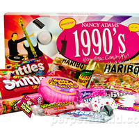 1990&amp;#39;S NOSTALGIC CANDY MIX