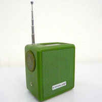 Brook Farm General Store — Solar Powered Radio