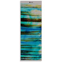 Beach Fence Gaiam Yoga Mat> Yoga Mats> Janet Antepara Designs