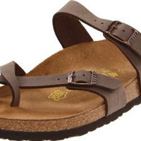 Amazon.com: Birkenstock Women's Mayari Sandal: Shoes