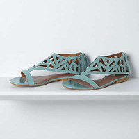 Anthropologie - Masque Geo Sandals