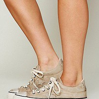 Converse by John Varvatos  Star Low Tops at Free People Clothing Boutique