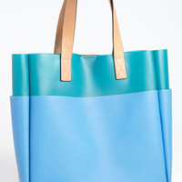 Tarnish Jelly Tote | Nordstrom