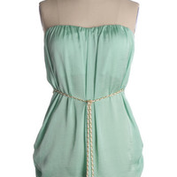 NEW: Sweet Mint Top - $44.95 : Indie, Retro, Party, Vintage, Plus Size, Convertible, Cocktail Dresses in Canada