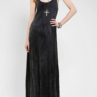 Urban Outfitters - Indah Acid-Wash Maxi Dress