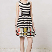 Anthropologie - Modern Composition Dress