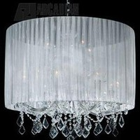 Savoy House Lighting 246301215W - Maria Theresa Contemporary 12-Light Chandelier SVH-2-4630-12-15W