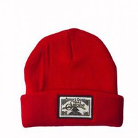 LRG Pedro Beanie