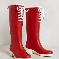 Anthropologie - Briza Rain Boots