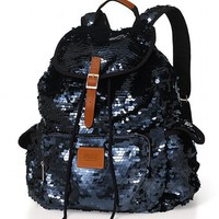 Bling Backpack