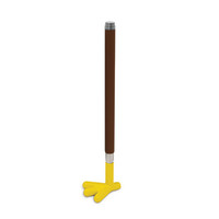 Kikkerland Design Inc   » Products  » Bird Foot Back Scratcher