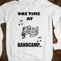 One Time At Band Camp (Hoodie)