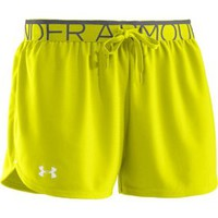 Under Armour Women&#x27;s Play Up Shorts