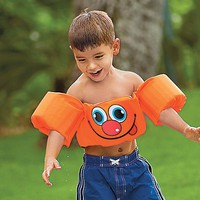 Puddle Jumpers Kids Life Jacket