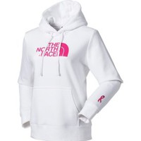 The North Face Women's Pink Ribbon Half Dome Hoodie