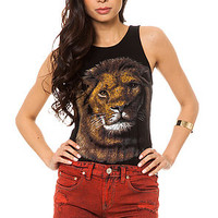 Free People The Overdye Denim Cut Offs in Sunrise Red : Karmaloop.com - Global Concrete Culture
