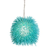 Varaluz - Urchin One Light Mini Pendant