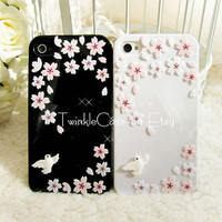 Original Cherry Blossom Phone Case