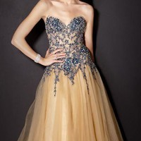 Jovani 157824 Dress - MissesDressy.com