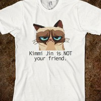 Grumpy Cat Pitch Perfect Tee