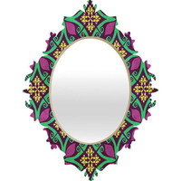 DENY Designs Home Accessories | Arcturus Baroque 1 Baroque Mirror