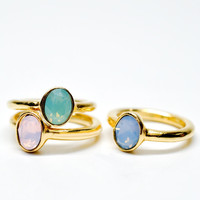 Wonderland Ring | LEIF