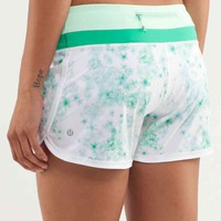 groovy run short | women&#x27;s shorts | lululemon athletica