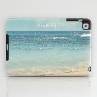 dream big iPad Case by Sylvia Cook Photography
