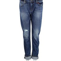 Art Effect | Level 99 Jeans - Level 99 Relaxed Lily Boyfriend Jean Castaic Wash