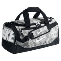 Nike Store. Nike Max Air Team Training Graphic (Small) Duffel Bag