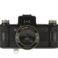 Lomography Sprocket Rocket - Panoramic Cameras - Cameras - Lomography Shop