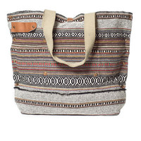 ETHNIC STYLE BAG - Beachwear - Woman - ZARA United States