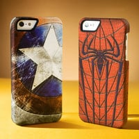 Marvel Collector&#x27;s Edition Cases for iPhone 5  at Firebox.com