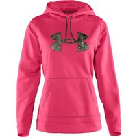 Cabela&#x27;s: Under Armour Women&#x27;s Tackle Twill Hoodie