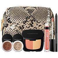 Sephora: bareMinerals : bareMinerals® Dare To Wear Gold™ Set : combination-sets-palettes-value-sets-makeup
