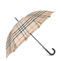 Burberry GIANT CHECK WALKER - Umbrellas
