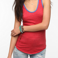 Alternative Eco Ringer Racerback Tank Top