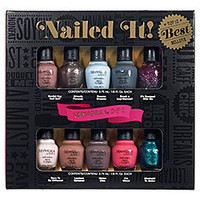 Sephora: SEPHORA by OPI : Nailed It! Top 10 Best Sellers : nail-polish-nails-makeup