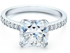 Tiffany & Co. | Engagement Rings -Tiffany Novo