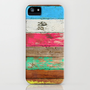 Eco Fashion iPhone Case by Maximilian San