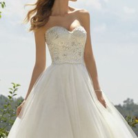 Mori Lee 67491 Dress - MissesDressy.com