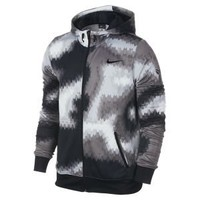 Nike Store. Kobe Prime Print Men&#x27;s Basketball Hoodie