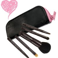 Avon mark Go With The Pro mark Brush Mini Kit