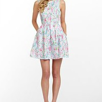 Sandrine Dress - Lilly Pulitzer